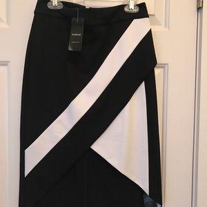NWT BEBE skirt s